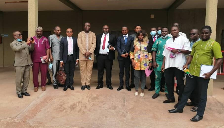 La Cellule Climat des Affaires (CCA) de la RDC s'inspire des riches expériences de la Cellule sœur du Togo