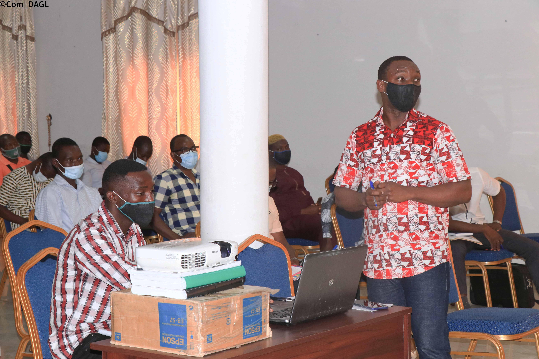 PEUL III : Le DAGL envisage la réhabilitation de cinq (5) Centres de transit ainsi que leur déchèterie dans le grand Lomé