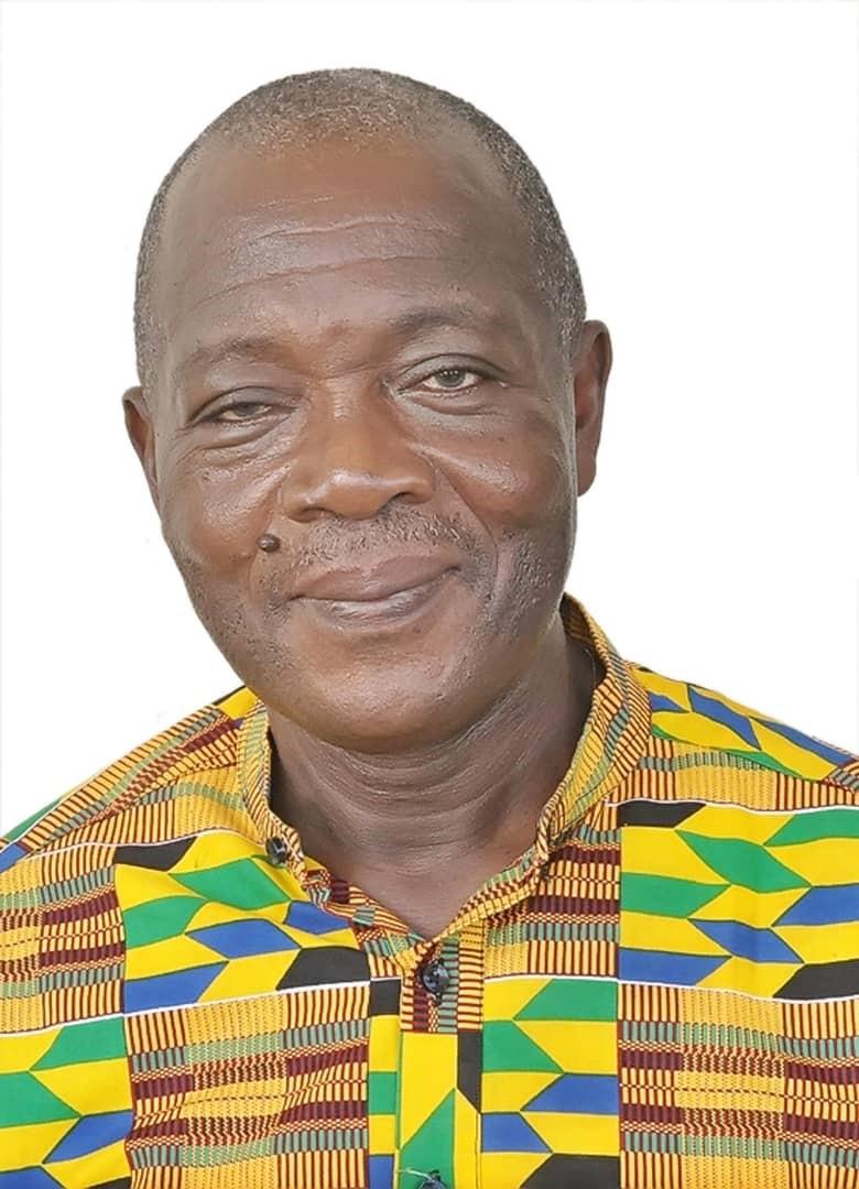 Dr James Amaglo