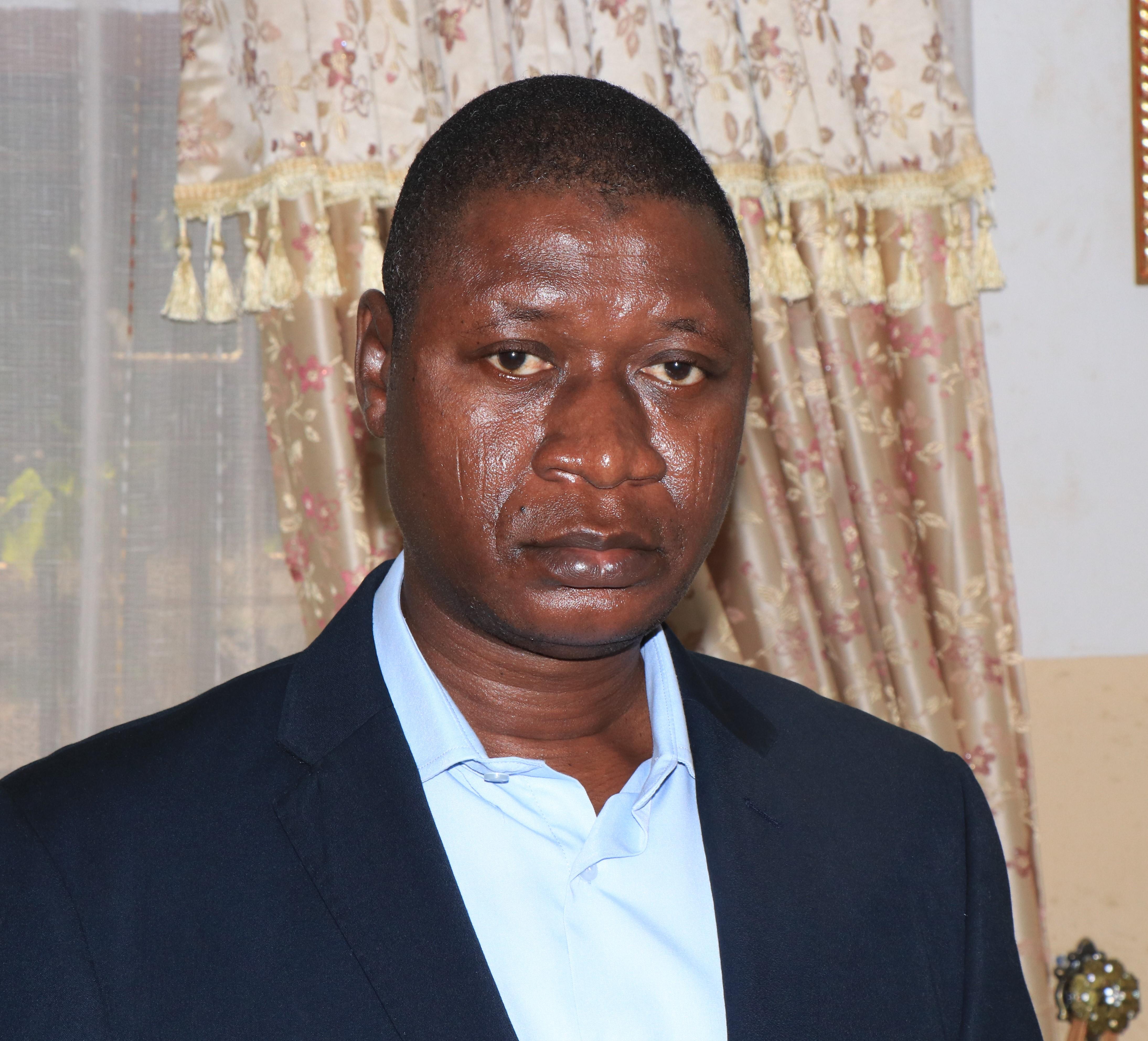 Gnama KEREZOUWE